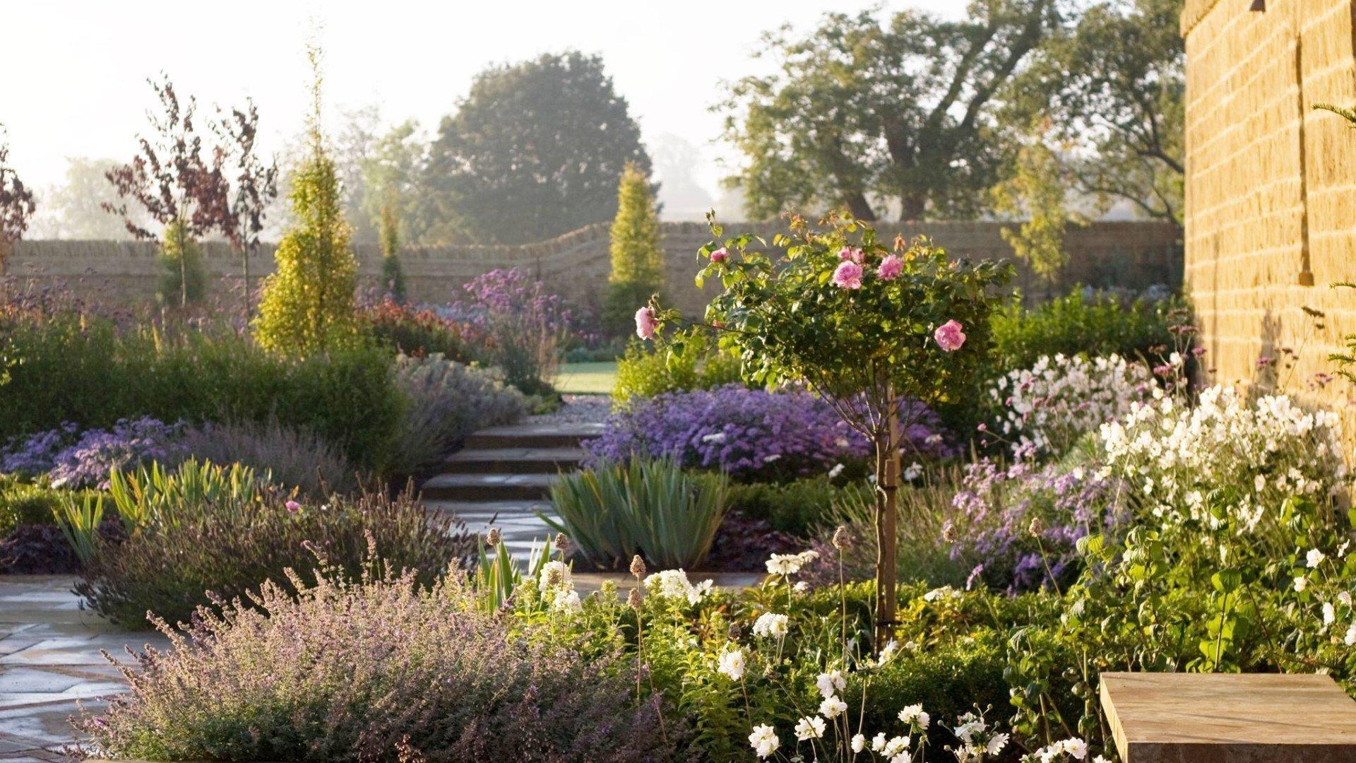 Nicholsons Garden Design & Plant Centre - The Oxford Magazine