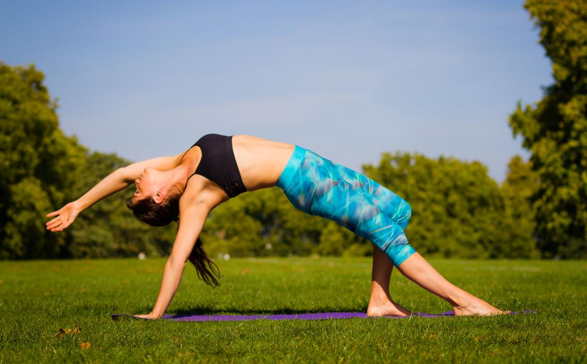 Nicola Wilkinson Fitness - Personal Trainer Oxfordshire