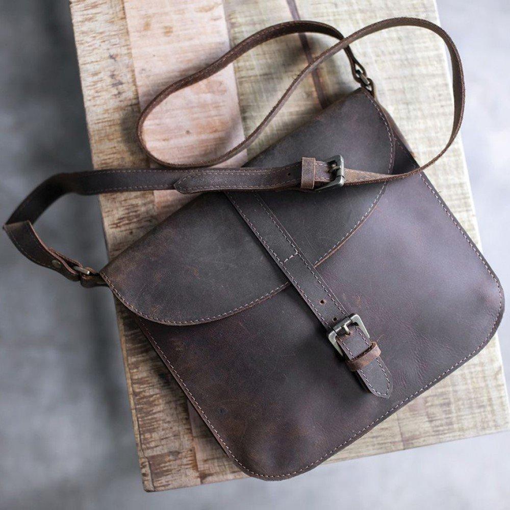 Masambe Bag by Nkuku