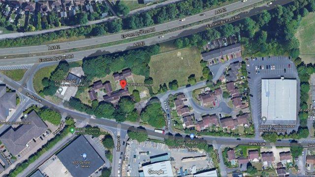 Consultation opens on plans for 61 new homes in Littlemore