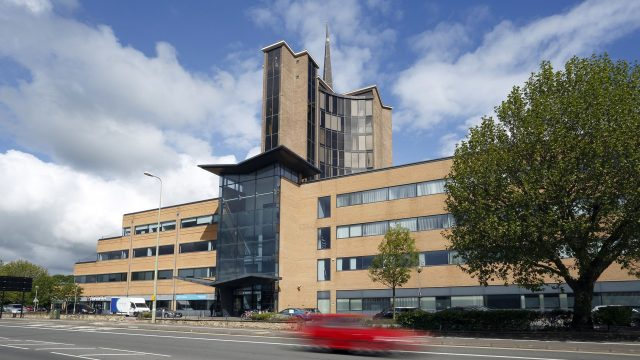 WPP company Ogilvy Health find new home at Oxford's Seacourt Tower