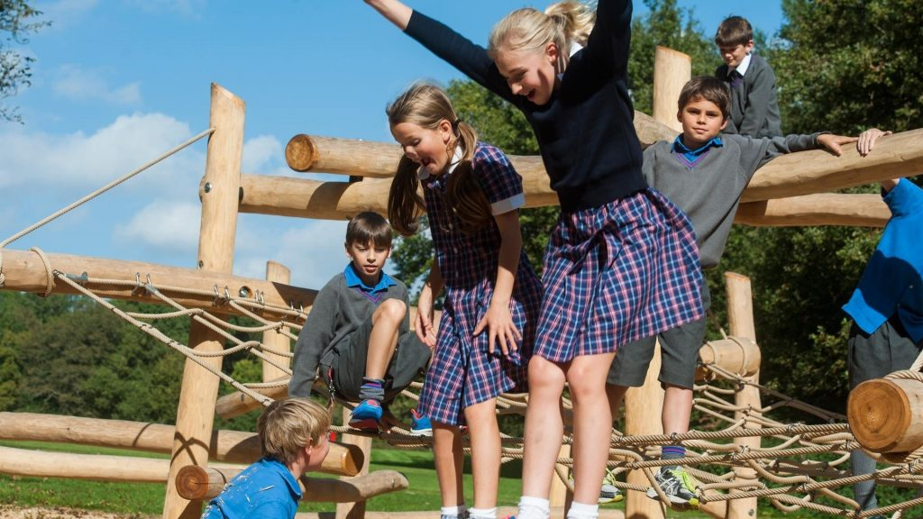 Oratory Preparatory School: Open Mornings