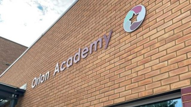 Council hands over new £12m Oxford SEND school to academy trust