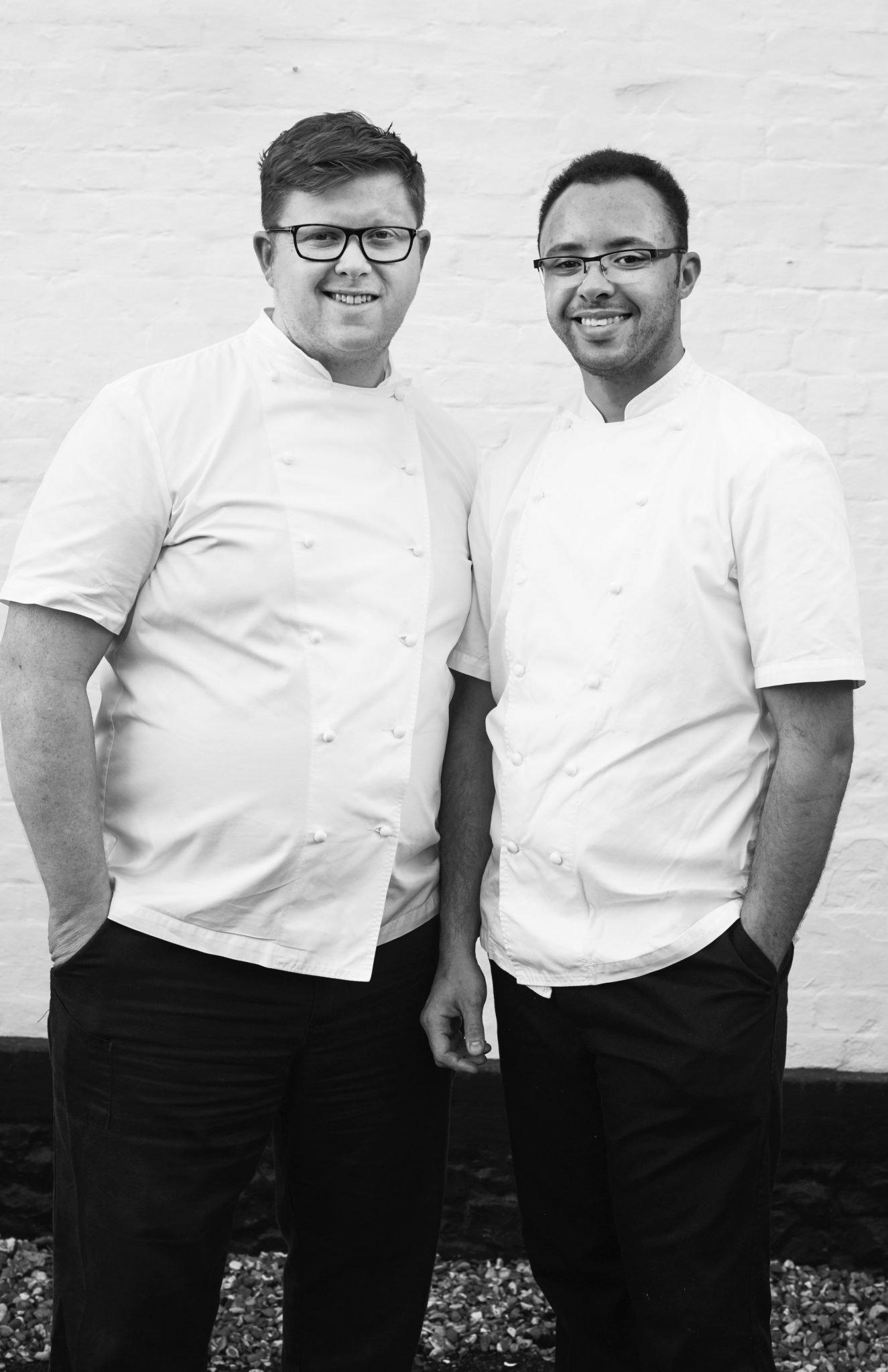 Orwells Restaurant, Henley-on-Thames, Oxfordshire - Chefs