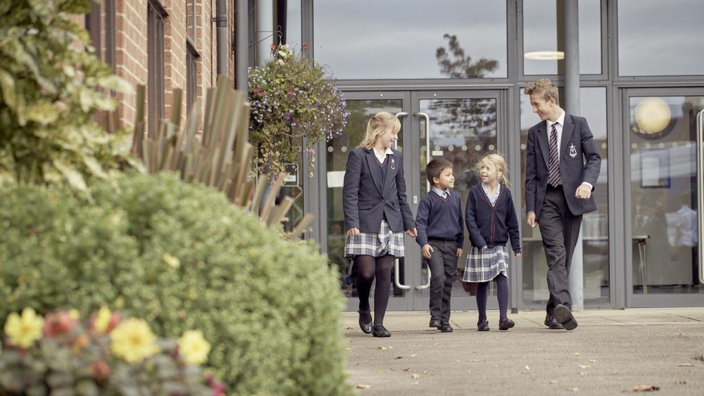 Our Lady's Abingdon: Autumn 2021 Face to Face Open Mornings
