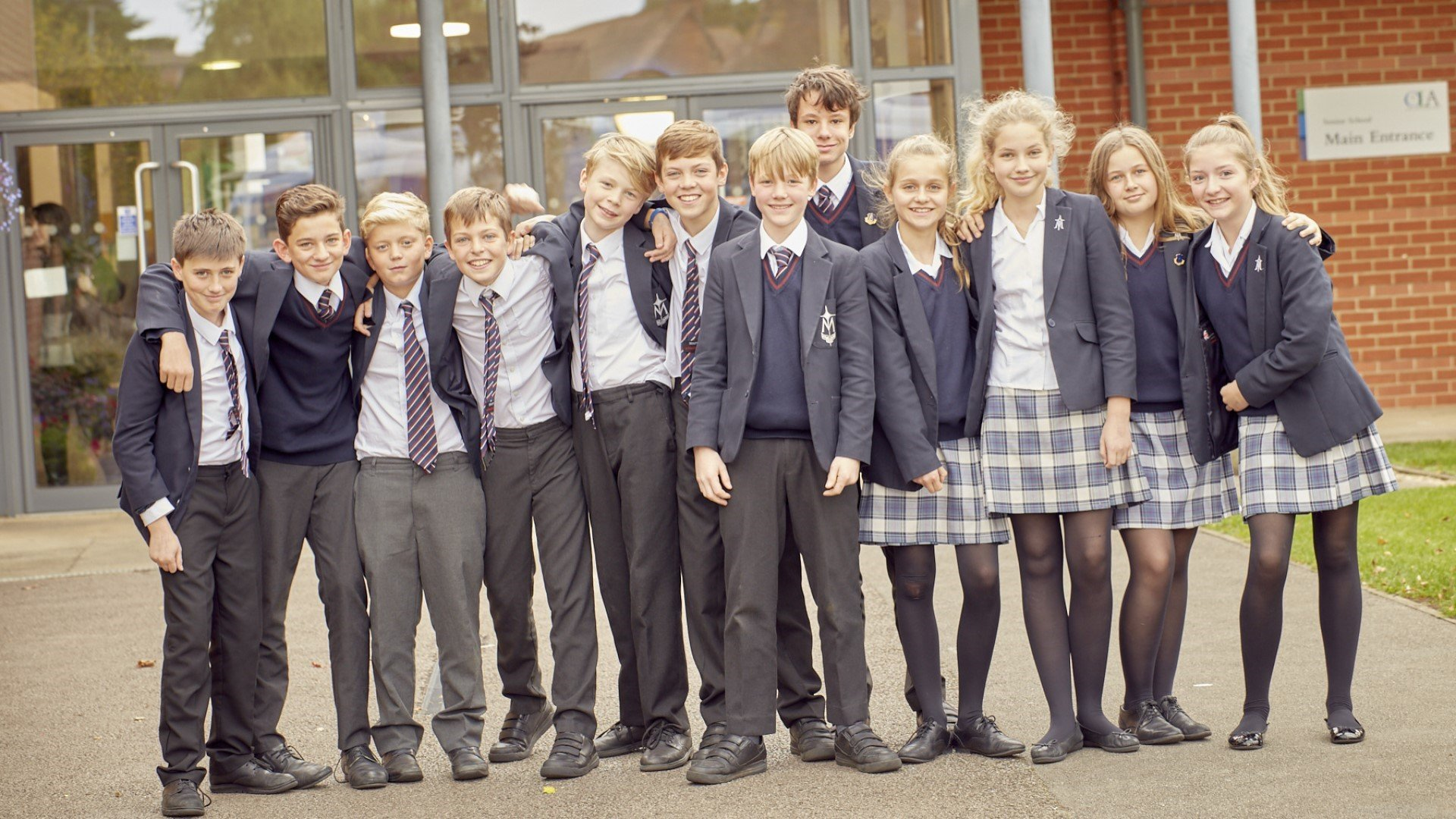 Our Lady's Abingdon School Open Days