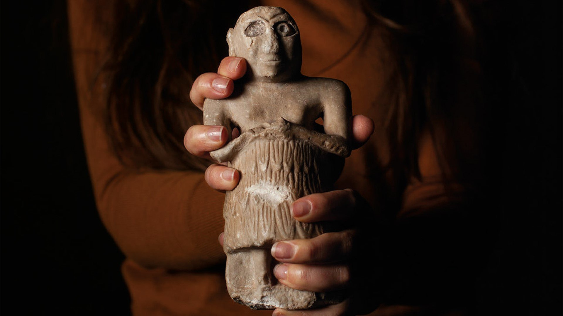 Owning the Past: from Mesopotamia to Iraq at Ashmolean Museum