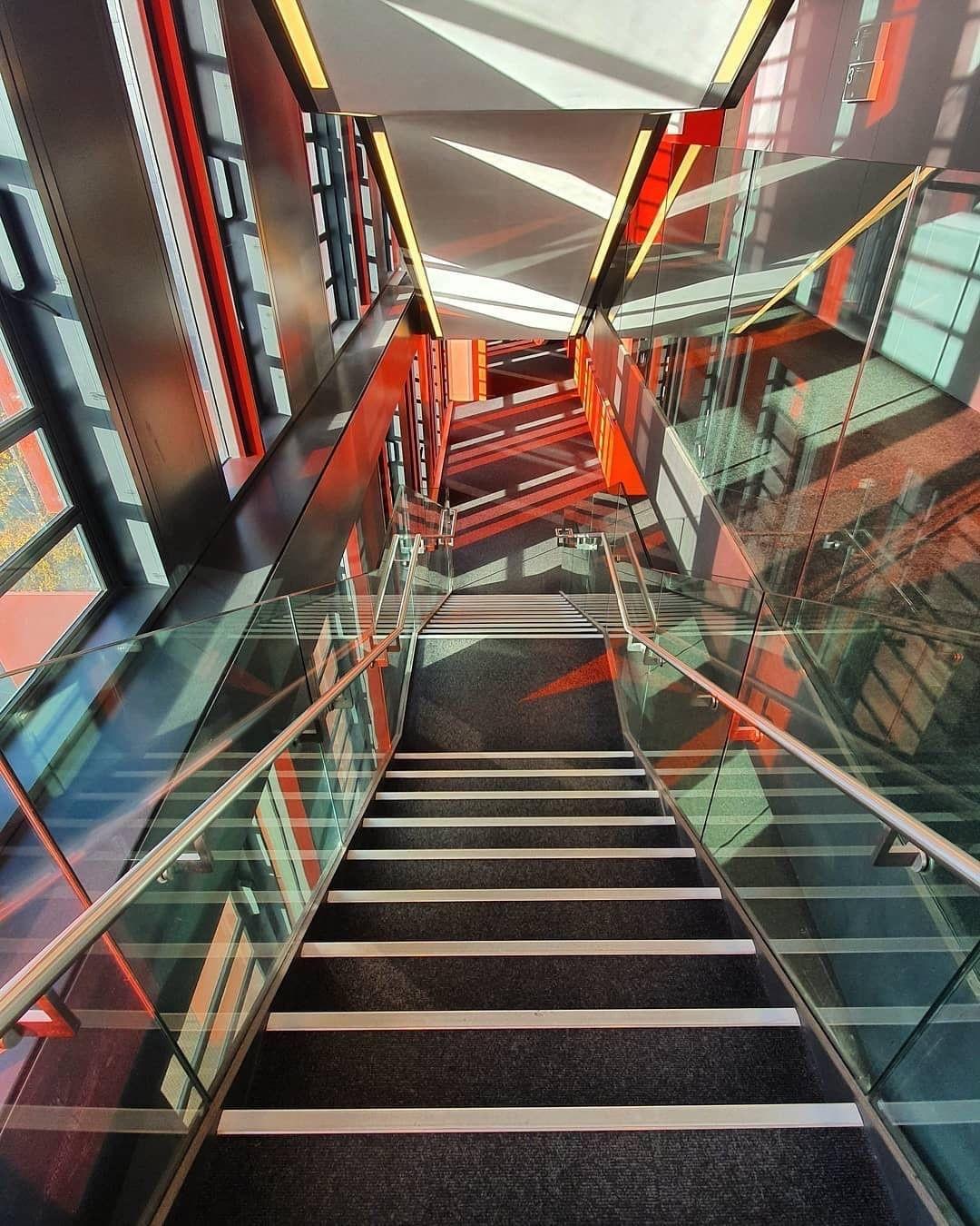 Oxford Brookes University Headington Campus - Gallery Image 08