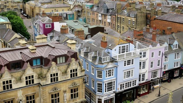 Oxford businesses now able to apply for Government grants and rate relief