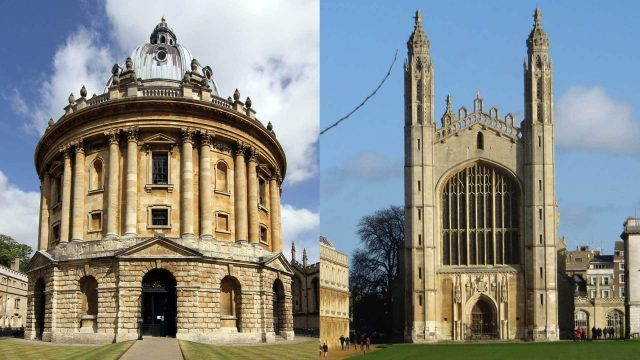 The Oxford-Cambridge Arc - Everything you need to know