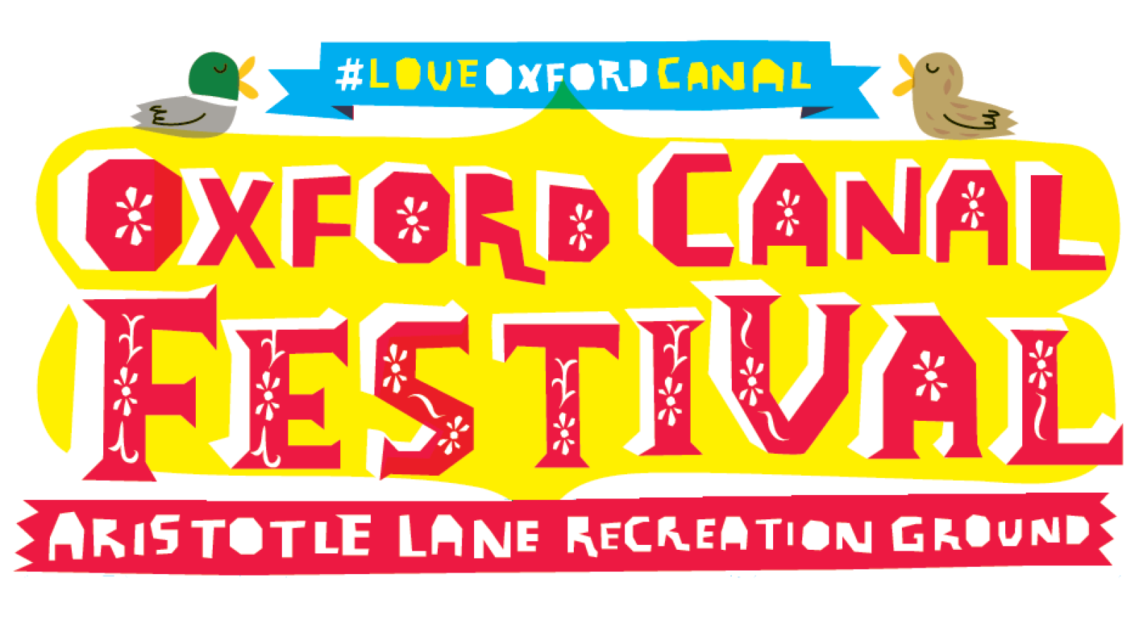 Oxford Canal Festival 2021
