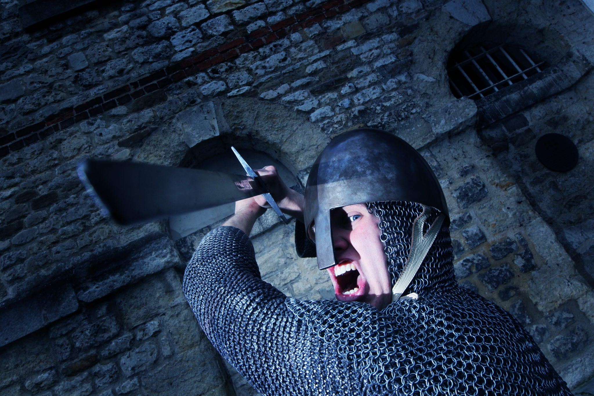 Oxford Castle & Prison