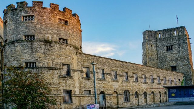 Oxford Castle Quarter