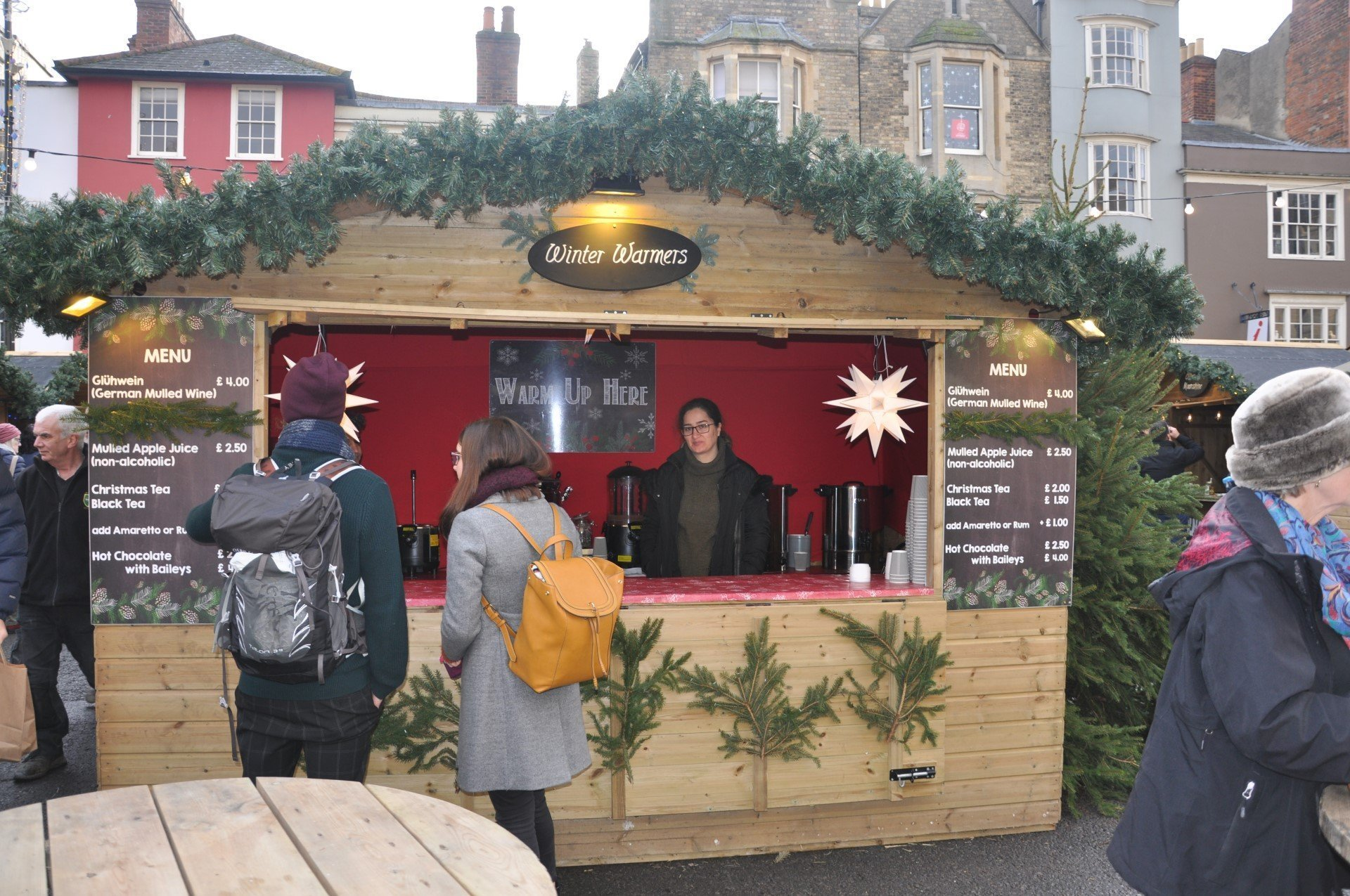 In Pictures: Oxford Christmas Market 2019 - Gallery Image 24