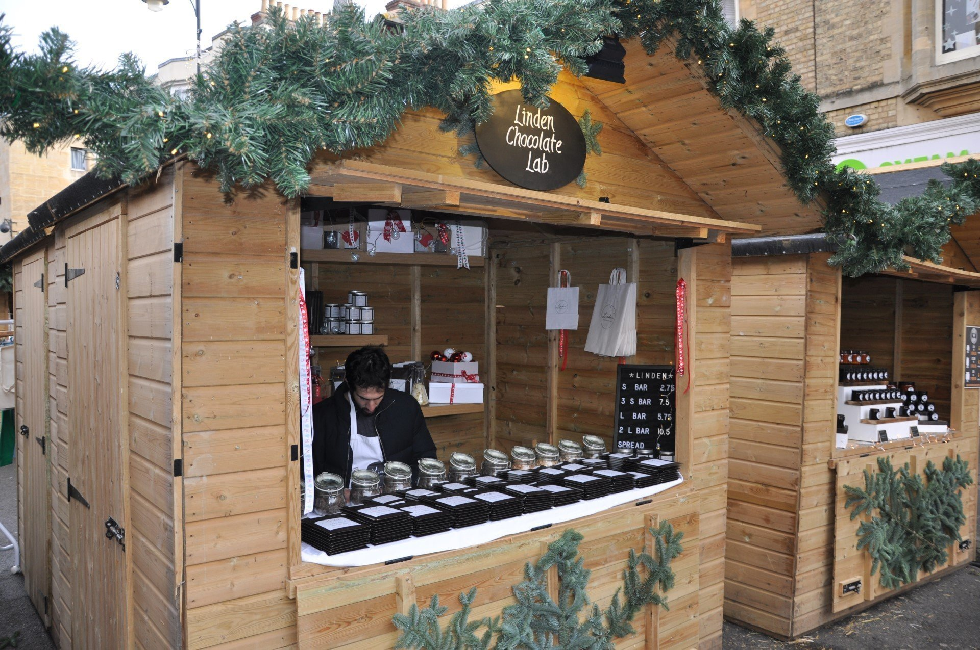 In Pictures: Oxford Christmas Market 2019 - Gallery Image 38