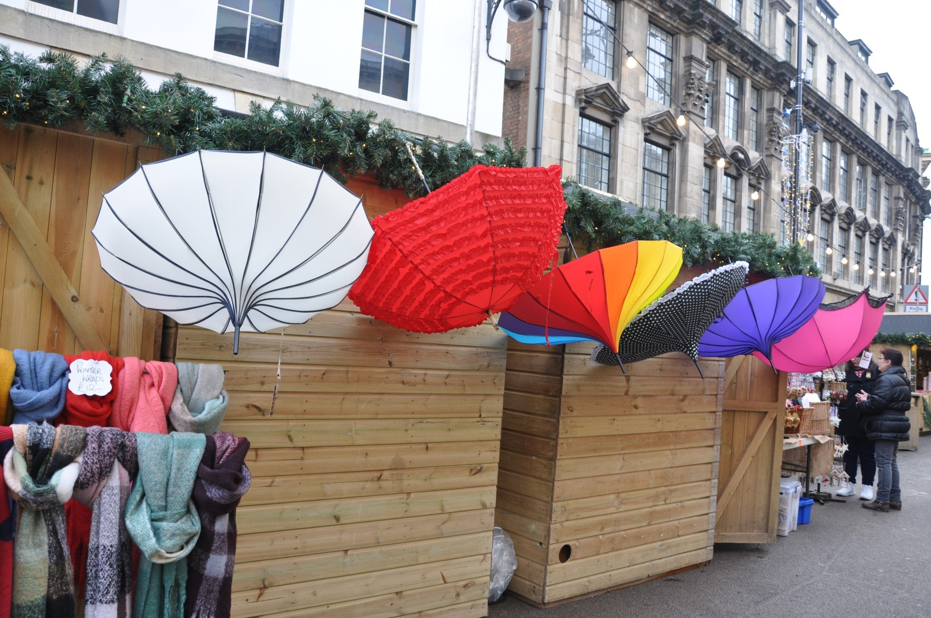 In Pictures: Oxford Christmas Market 2019 - Gallery Image 51