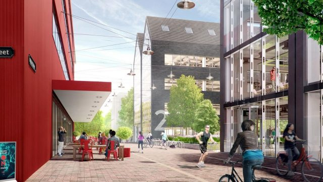 Oxford City Council publishes a statement regarding Oxford North Project