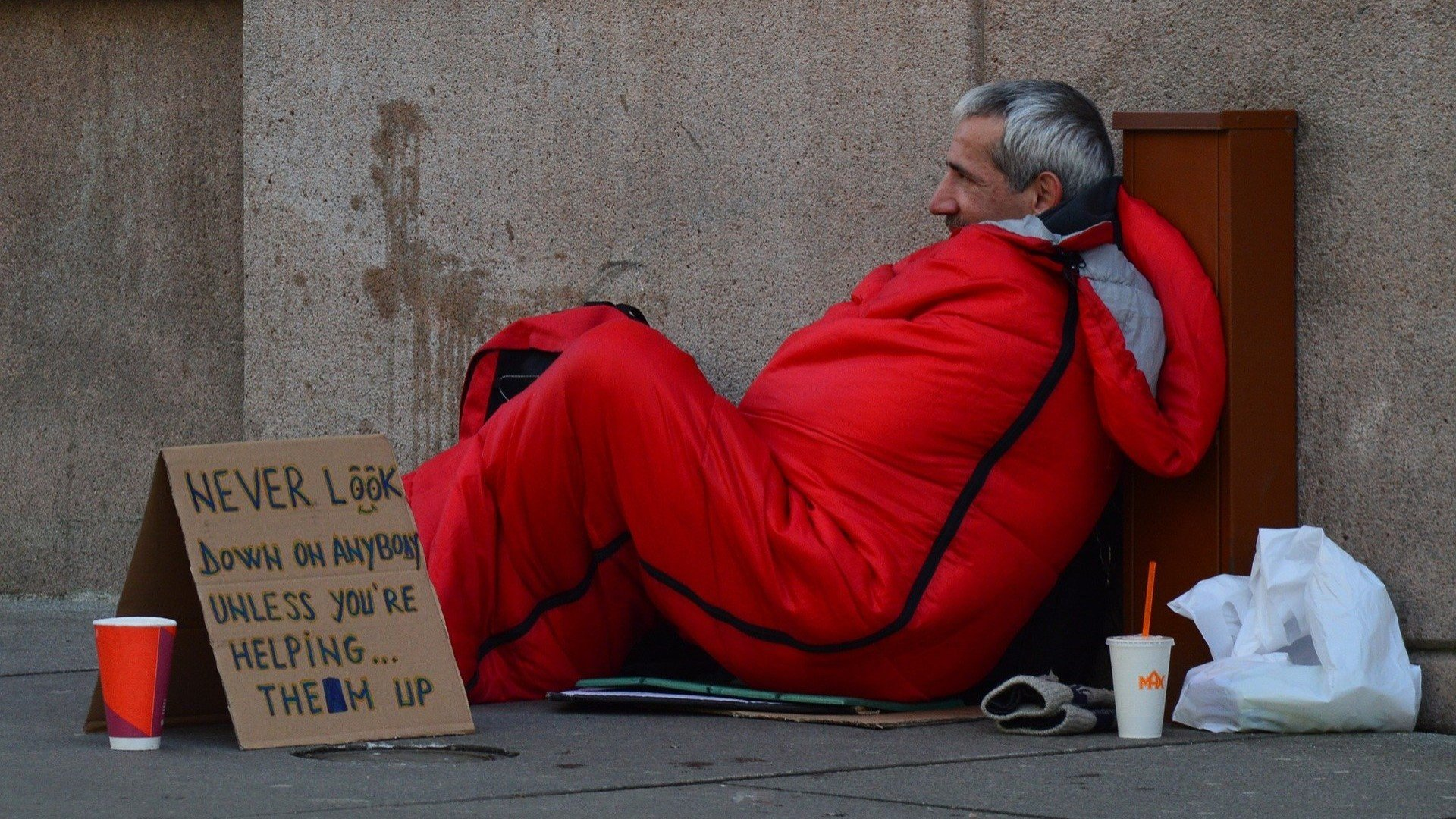 Oxford City Council secures hotel rooms for rough sleepers amid coronavirus outbreak