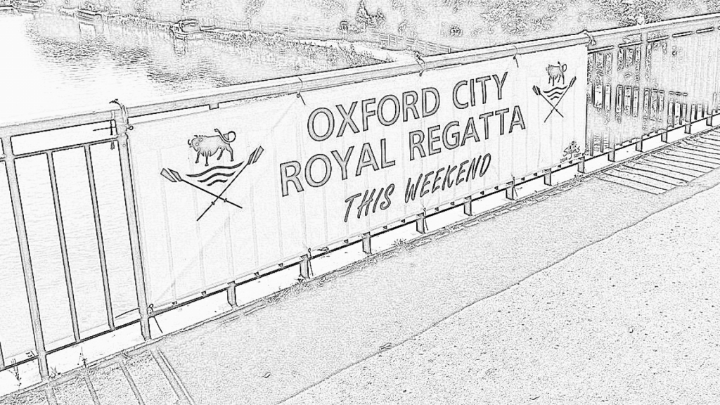 Oxford City Royal Regatta 2019