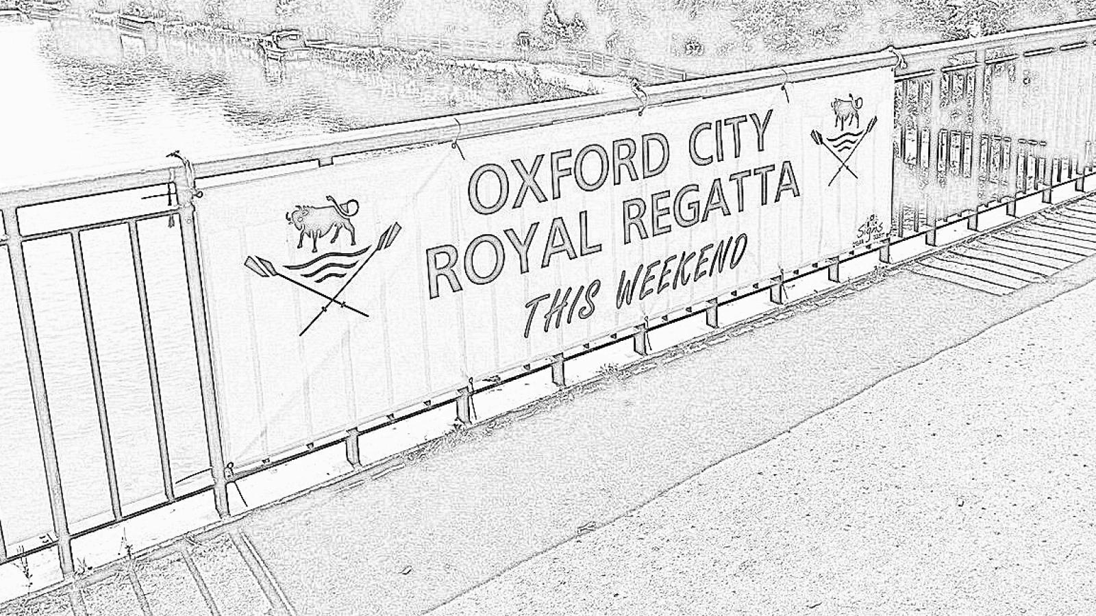 Oxford City Royal Regatta 2019