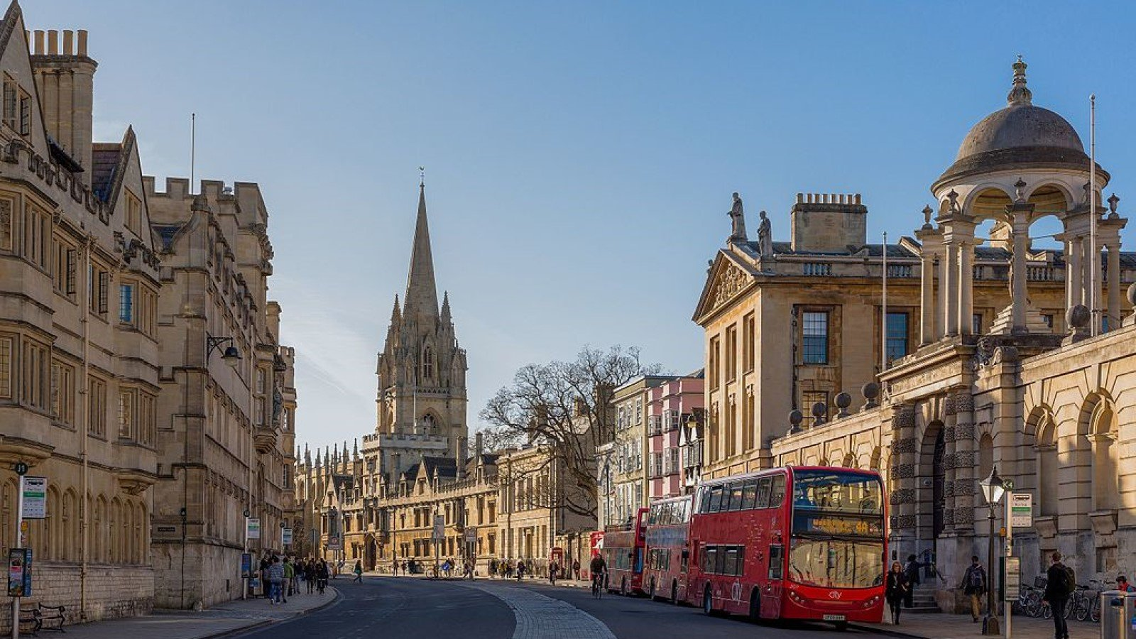 Oxford Council invites residents to apply to join Oxford Residents' Panel