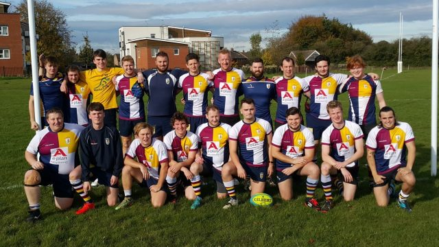 Oxford Harlequins Rugby Football Club