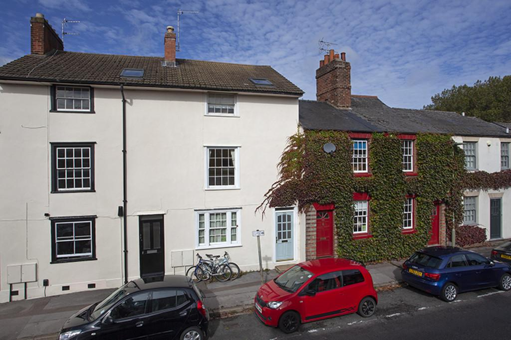 4 bedroom terraced house, Jericho, Oxford