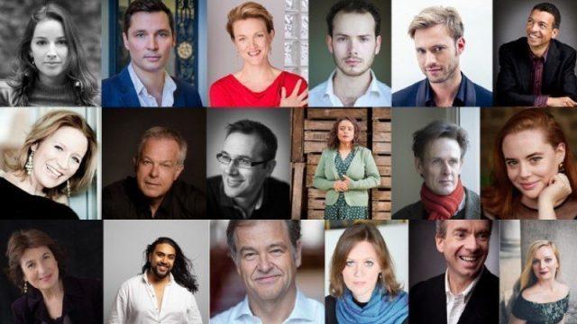 Oxford Lieder Festival 2020