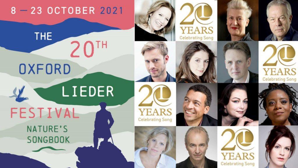 Oxford Lieder Festival 2021