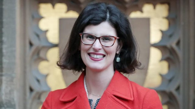 Oxford MP Layla Moran appointed foreign affairs spokesperson for the Lib Dems