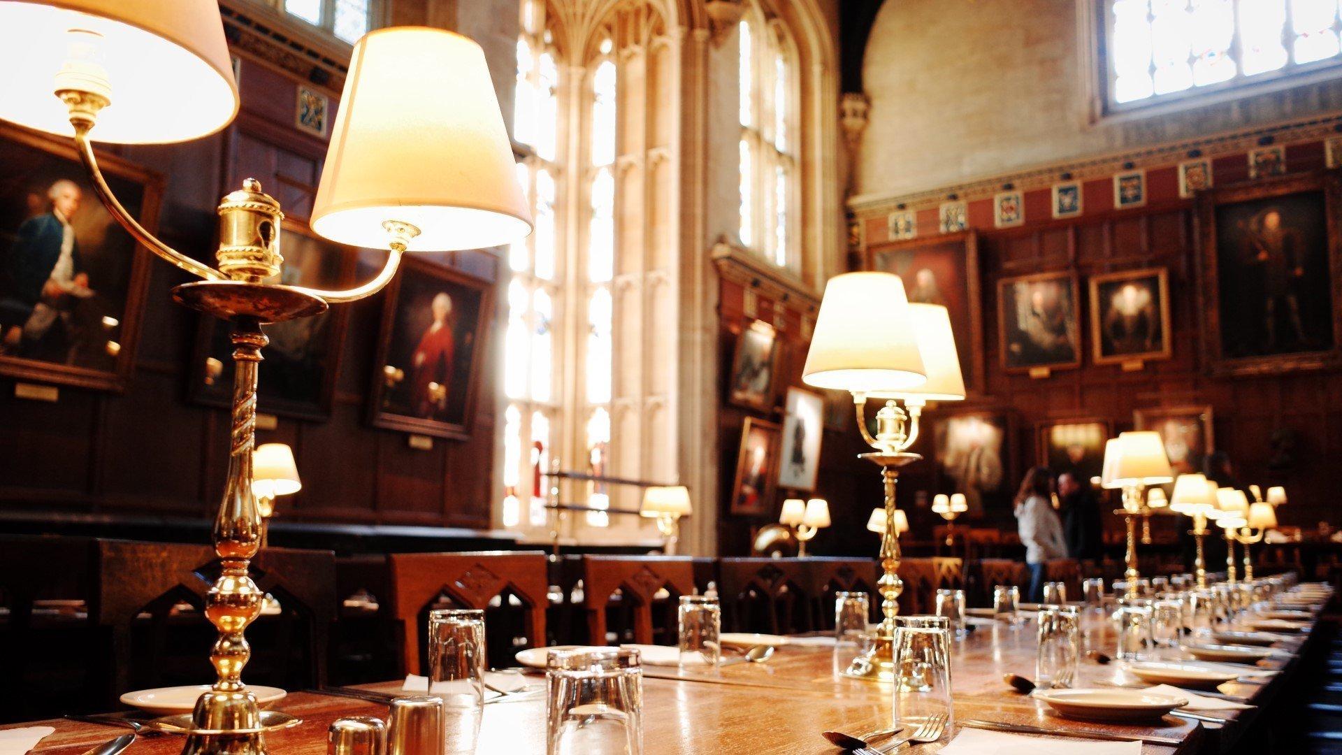 Oxford Open Doors 2020