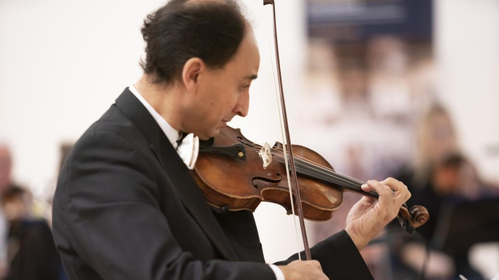 Oxford Philharmonic Orchestra: Baroque Favourites