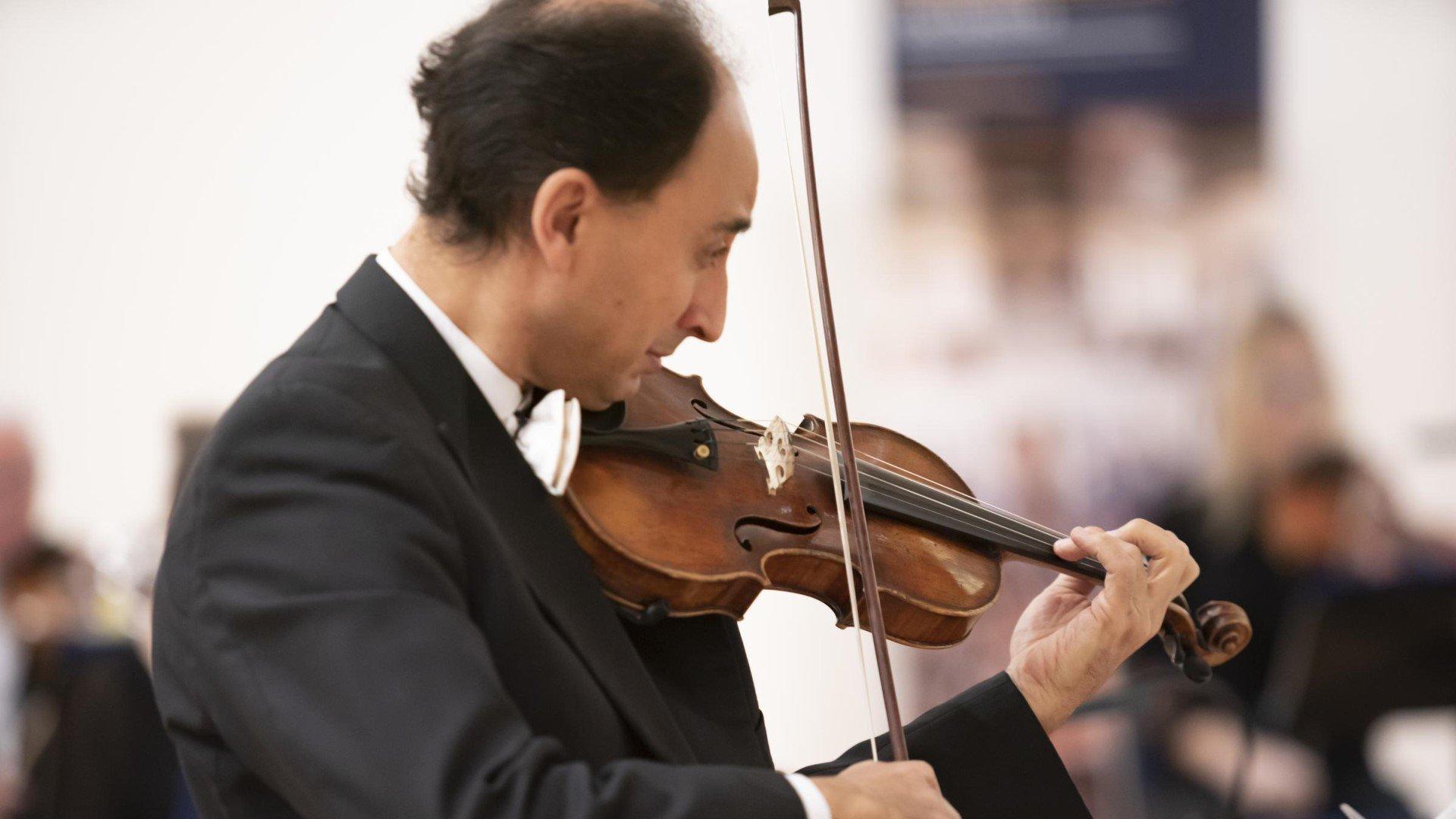 Oxford Philharmonic Orchestra: Baroque Favourites