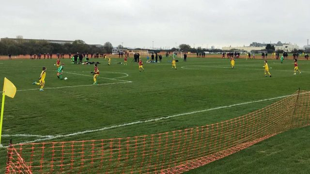 Oxford United agrees long-term lease of Oxford Sports Park