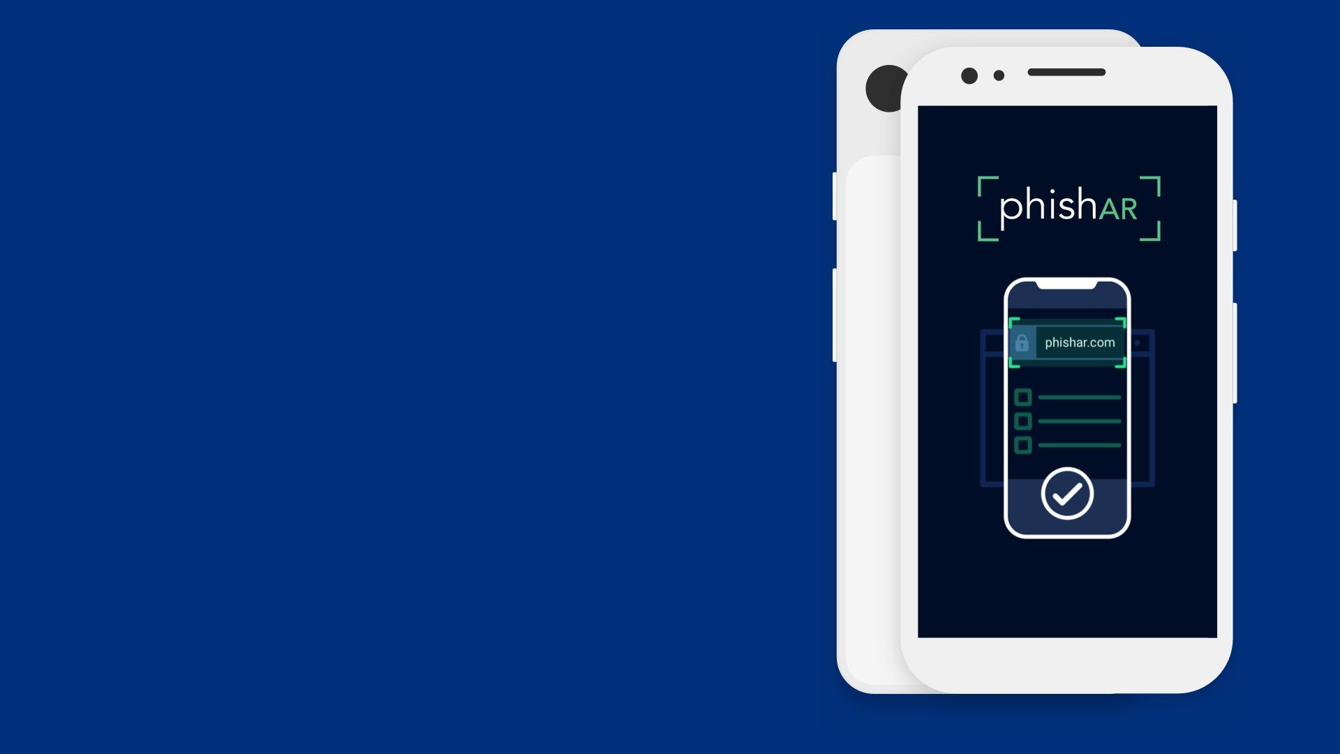 Oxford University creates its 200th spinout company PhishAR