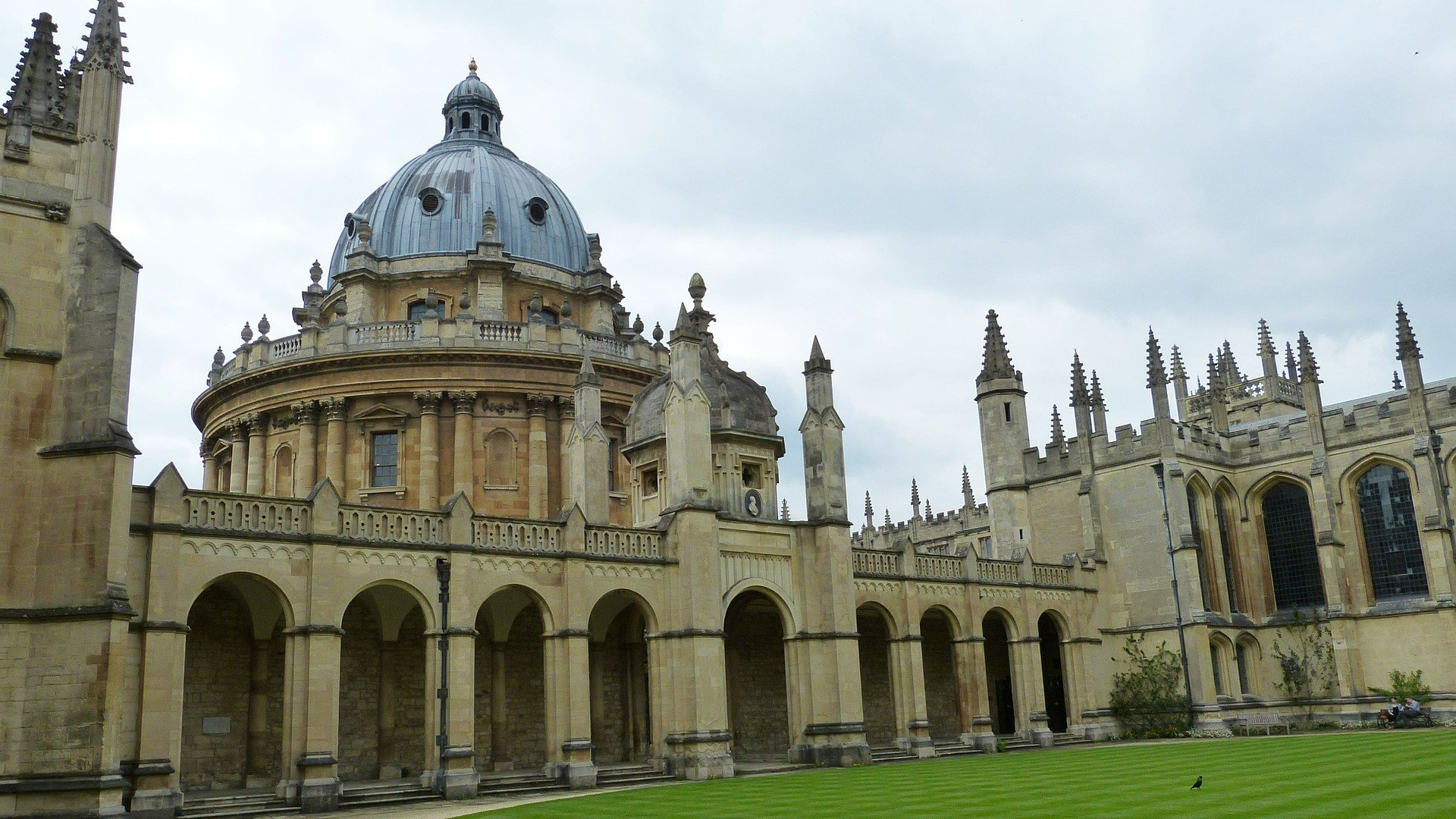 Oxford University tops World University Rankings for 5th consecutive year