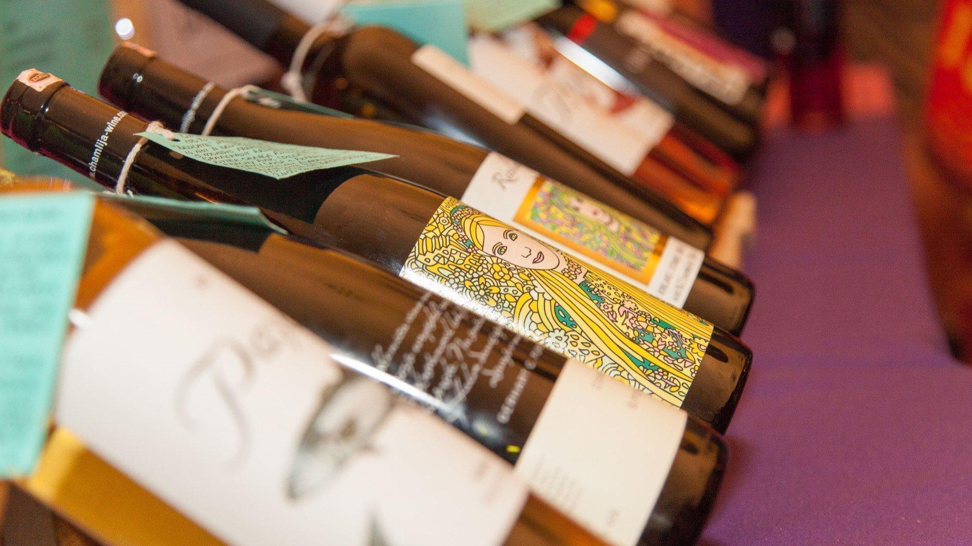 Oxford Wine Festival 2019