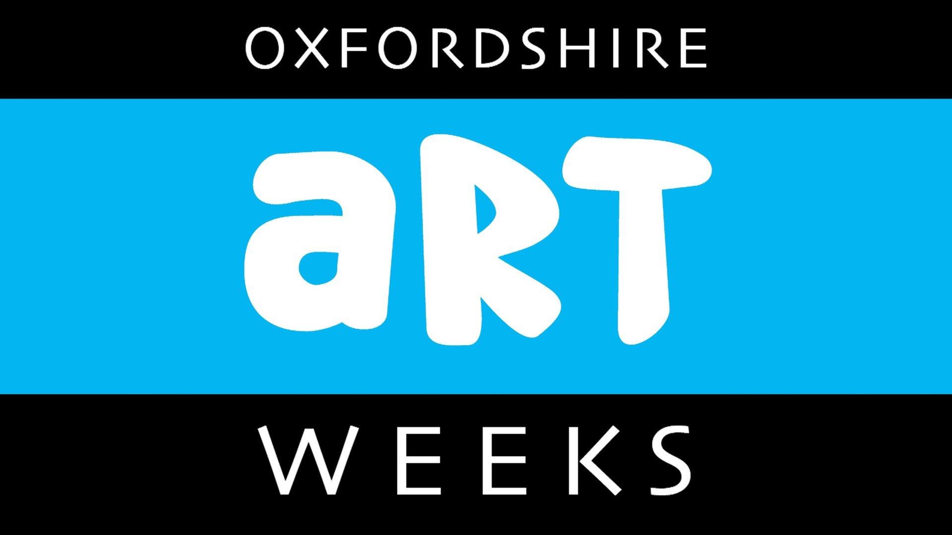 Oxfordshire Artweeks Festivak 2019
