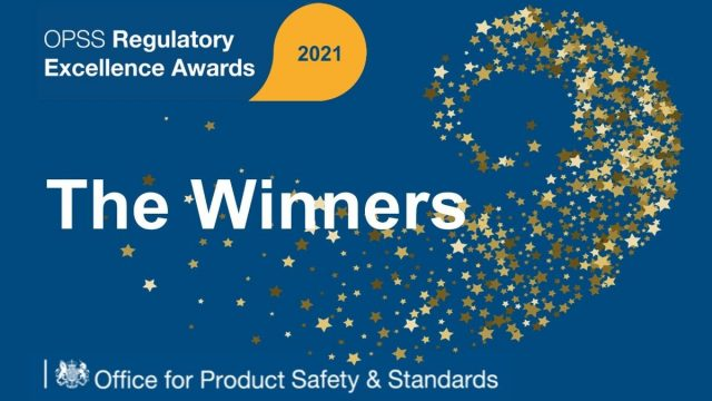 Oxfordshire councils regulatory teams win top award for business support during the pandemic