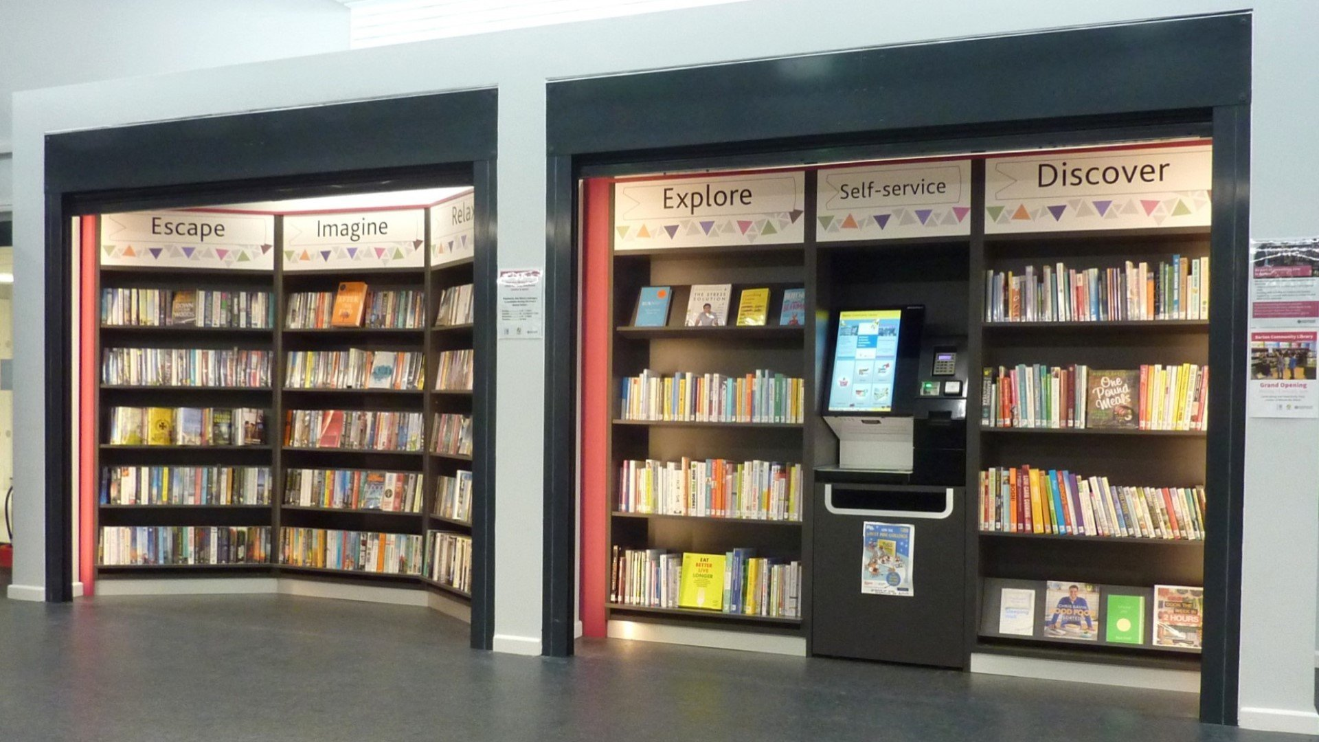 Oxfordshire Libraries announces annual short story competition 2021