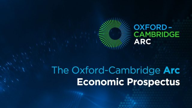 OxLEP welcomes first Oxford to Cambridge Arc prospectus