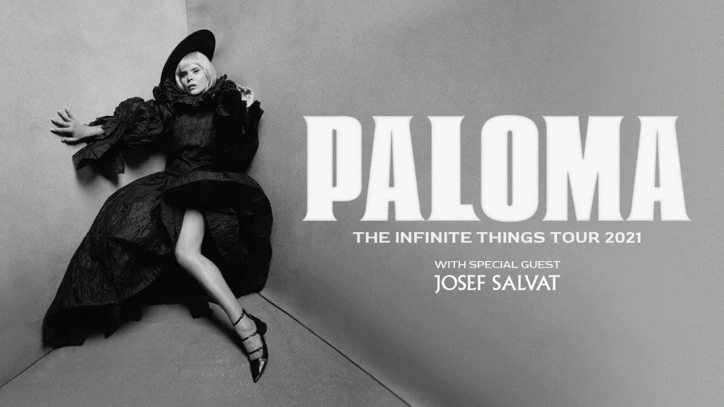 Paloma Faith at New Theatre Oxford