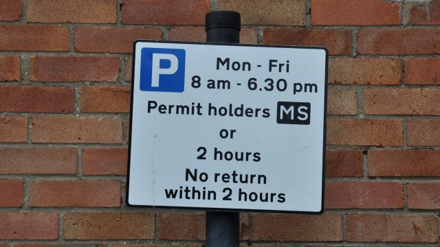 Parking changes set for Cherwell, South Oxfordshire and Vale of White Horse