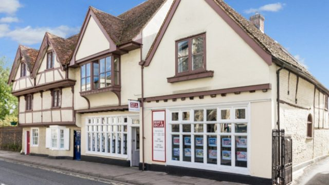 Penny & Sinclair Estate Agents, Henley-on-Thames