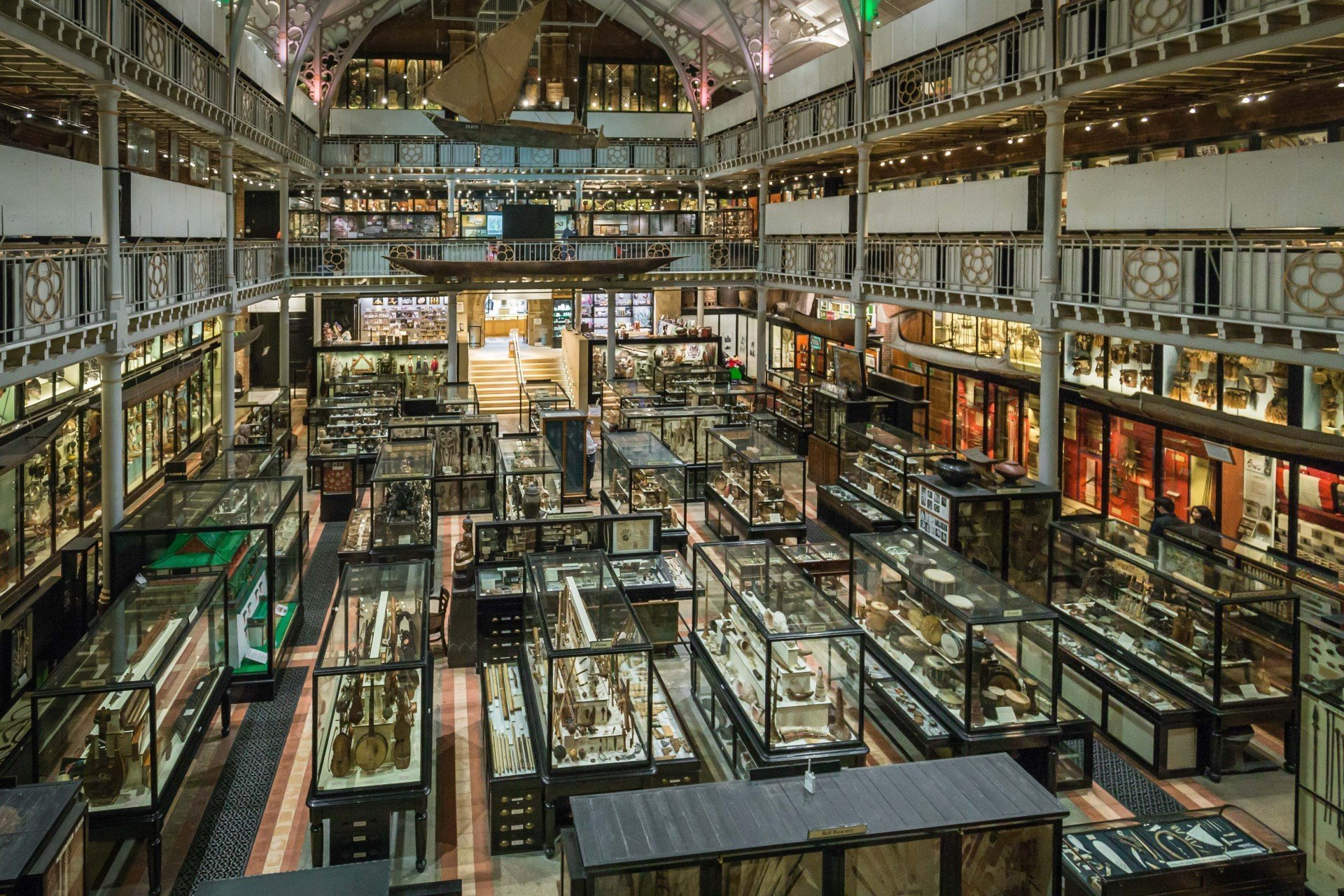 Pitt Rivers Museum reopening will reveal critical changes to displays