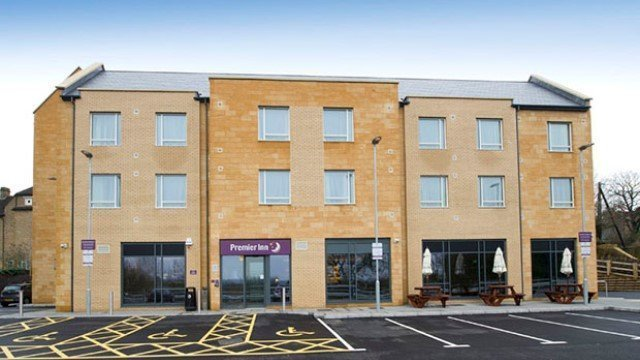 Premier Inn Hotel, Chipping Norton, Oxfordshire