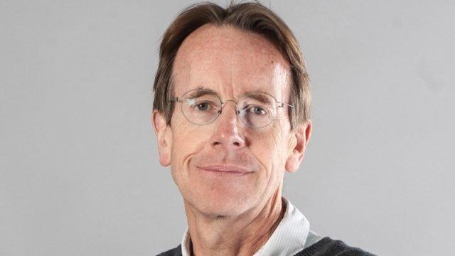 Professor Sir Rory Collins - recipient of the MRC Millennium Medal 2020