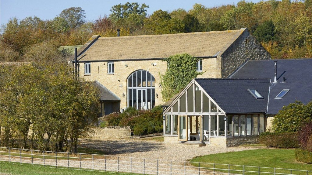 Property For Sale - Mill Lane, Sandford-St. Martin, Chipping Norton, Oxfordshire OX7
