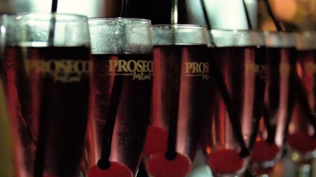Prosecco Festival Oxford