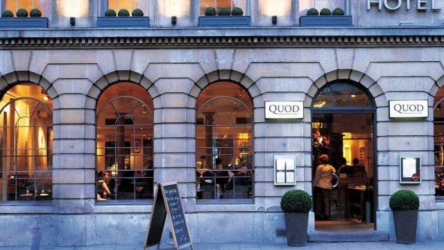 Quod Restaurant & Bar Oxford